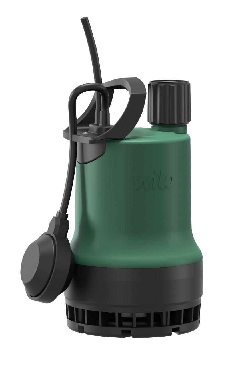 Дренажный насос WILO Drain TM 32/7 EM - купить в Тюмени
