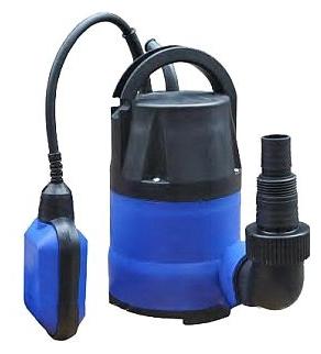Дренажный насос AquaTechnica БЦД Jumper 252 FS - купить в Екатеринбурге