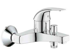 Смеситель для ванны GROHE BauCurve 32806000 - купить в Екатеринбурге
