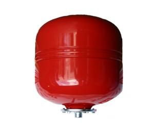 TAEN  м02 Расширительный бак для систем отопления HT-12V (*сварной шов с наплывами). УЦЕНЕННЫЙ ТОВАР