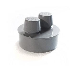 Sanit Вакуумный клапан 11.А04.00 DN=100