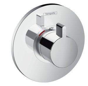 HANSGROHE Ecostat S High Flow 15756000