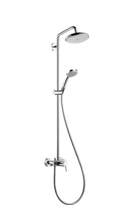 HANSGROHE Croma 220 Showerpipe д/душа 27222000