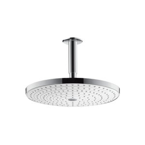 HANSGROHE Raindance Select S Верхний душ 2jet Air, 300 мм, потолочный 27337400