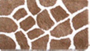 Iddis Коврик для ванной комнаты, 50*80 см, микрофибра, Safari Friends 570M580i12