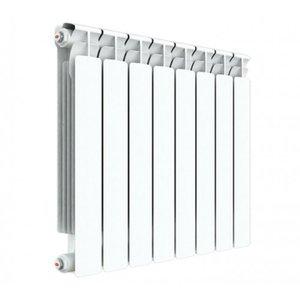 Биметаллический радиатор RIFAR Alp 500 4 секций - купить в Сургуте