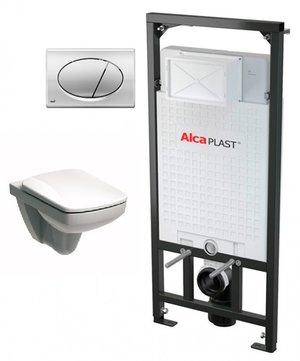 AlcaPlast 3 в 1 (A101/1200+M071) Special