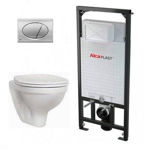 AlcaPlast 3 в 1 (A101/1200+M071) Sanita Стандарт
