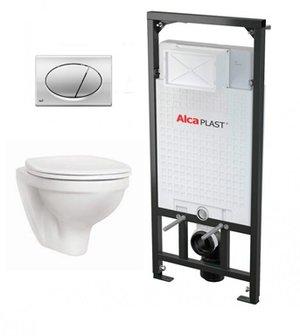AlcaPlast 3 в 1 (A101/1120+M071) Бореаль