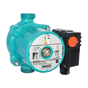 WILO Star-RS-15/6-130