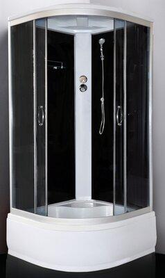 LORANTO CS-1000 HI SK G 100*100*215 высокий серый