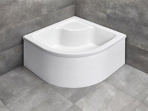 Radaway Naxos A800 SBA8841-1 белый