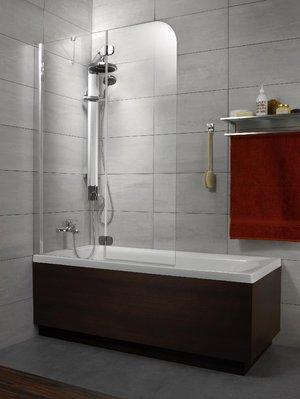 Шторка для ванны Radaway Torrenta PND/L 201202-105NL - купить в Екатеринбурге