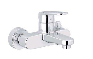 Смеситель для ванны GROHE Europlus 33553002 - купить в Екатеринбурге