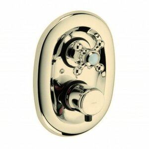 KLUDI термостат  ADLON для душа 517204520