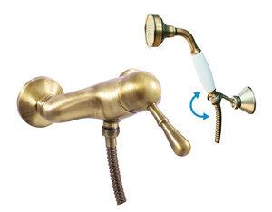 Смеситель для ванны Rav Slezak L081.5/2SM - купить в Екатеринбурге