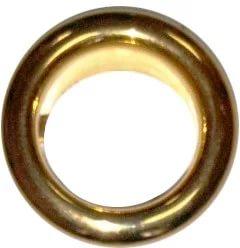 Kerasan 811031 Кольцо для биде, диаметр 14, цвет золото
