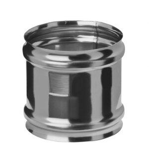 Ferrum Адаптер ММ нержавеющий (430/0,8 мм) ф115