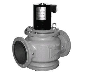 Клапан газовый ВН 8Н-1П (фл)