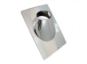 Ferrum Крышная разделка угловая (430/0,5 мм) ф115