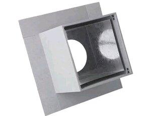Ferrum Разделка потолочная (430/0,5 мм) 600 ф200 (ППУ Н)