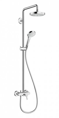 HANSGROHE Croma Select S 180 2jet 27255400