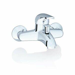 Смеситель для ванны Ravak Neo без гарнитуры 150мм RS 022.00/150 - купить в Екатеринбурге