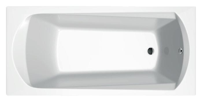Ванна акриловая Ravak DOMINO 160х70 - купить в Тюмени