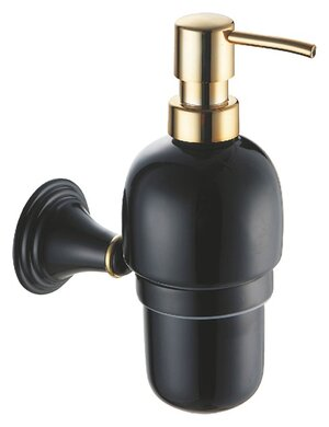 FIXSEN LUKSOR Дозатор жидкого мыла FX-71612В