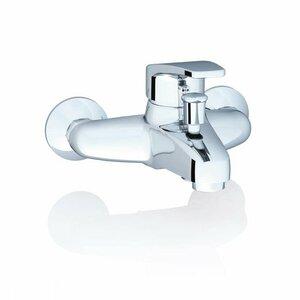 Смеситель для ванны Ravak Neo без гарнитуры 150 мм Neo NO 022.00 - купить в Екатеринбурге