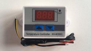 Galmet Термостат выносной настенный XH-W3001