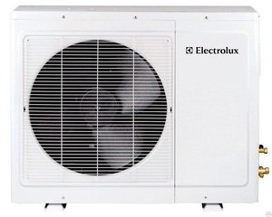 ELECTROLUX Внешний блок EACS-24HF/N3/out сплит-системы