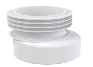 ALCA PLAST Манжета для унитаза эксцентрическая A990