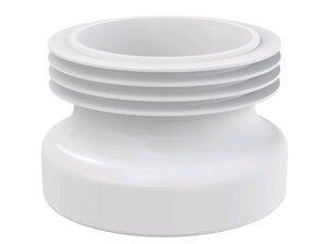 ALCA PLAST Манжета для унитаза прямая A990