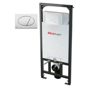 ALCA PLAST SET 3v1 AM101/1120+M70 Кнопка управления белая