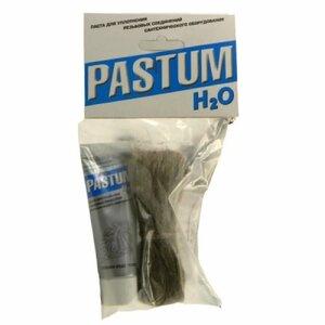 PASTUM H2O 25г., для воды паста+лён 7г.