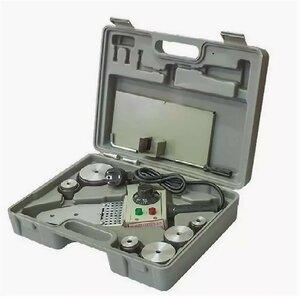 AQUAPROM Сварочный аппарат для ПП P40/6,1500 Вт,насадки 20-63
