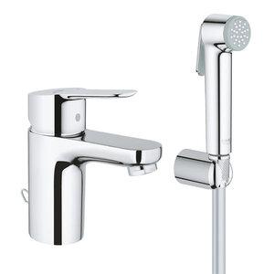 Grohe BauEdge S-Size с гигиеническим душем 23757000