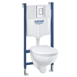 Grohe Solido 5 в 1