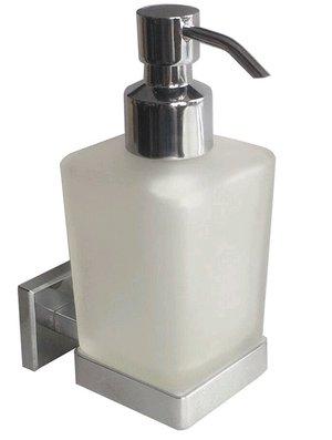 Milardo Дозатор для жидкого мыла Labrador LABSMG0M46