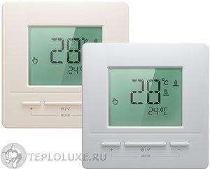 Теплолюкс Терморегулятор ТР 711 кремовый