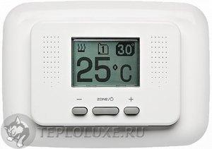 Теплолюкс Терморегулятор ТР 730 белый
