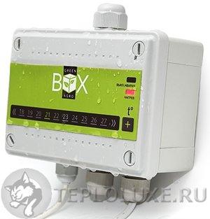 Теплолюкс Терморегулятор для обогрева грунта ТР 600