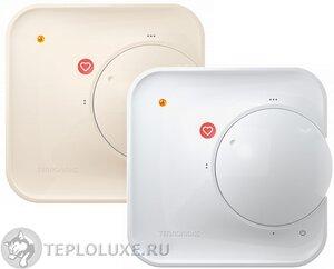 Теплолюкс Терморегулятор 510 белый