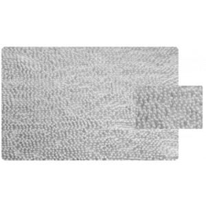 IDDIS Коврик для ванной комнаты White Leaf 650M580i12
