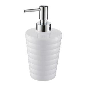 FIXSEN GLADY Дозатор для жидкого мыла белый FX-80-02 - купить в Екатеринбурге