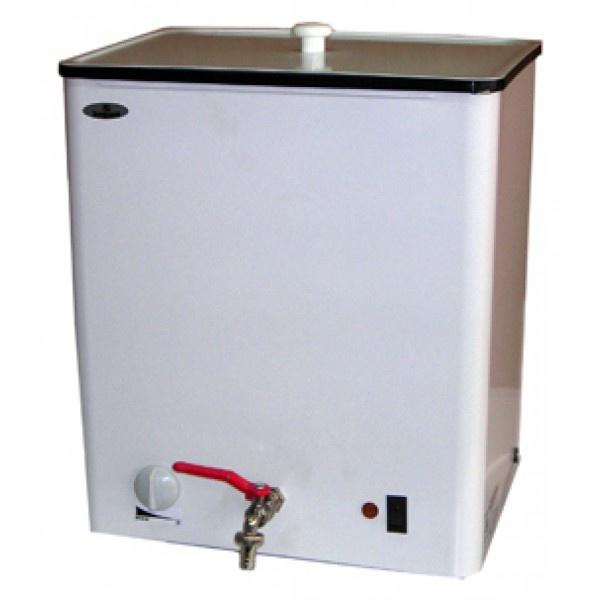 Водонагреватель электрический накопительный ЭВБО-20-1 белый - купить в Екатеринбурге