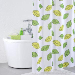 IDDIS Bean Leaf Штора для ванной комнаты 200P24RI11