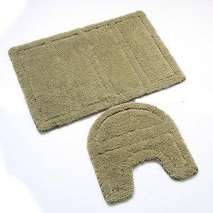 IDDIS Green Landscape Набор ковриков для ванной комнаты 240M590i13