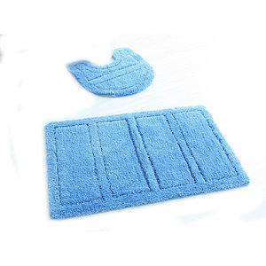 IDDIS Blue Landscape Набор ковриков для ванной комнаты 241M590i13
